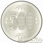 500円玉 500円硬貨