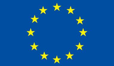 ユーロ国旗 EURO EUR
