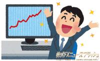 株価 為替 上昇 値上がり 株高
