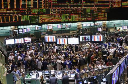 シカゴ・マーカンタイル取引所 (Chicago Mercantile Exchange) CME