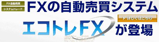 エコトレFX ひまわり証券