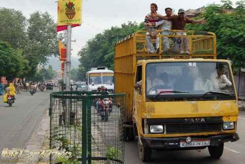 インド India