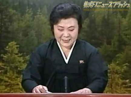 金正日 死亡 死去 李春姫 リ・チュンヒ
